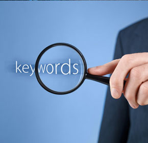 keywords-featured